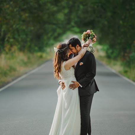 Fotógrafo de bodas Rodrigo Osorio (rodrigoosorio). Foto del 12.02.2018