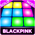 BLACKPINK Magic Pad: KPOP Music Dancing Pad Game APK
