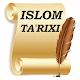ИСЛОМ ТАРИХИ Download for PC Windows 10/8/7