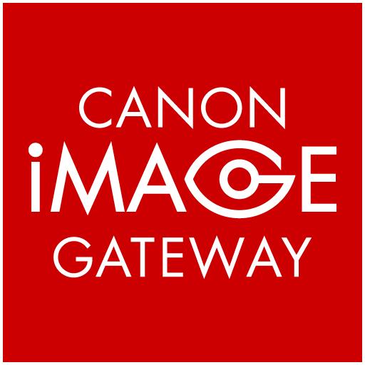 Canon Online Photo Album Icon