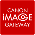 Canon Online Photo Album icon