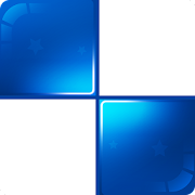 Tap Blue - Piano Tiles