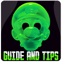 Guide for Luigi's Mansion 3 icon