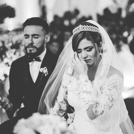 Wedding photographer Paulo Soares (paulosoares). Photo of 01.03.2017