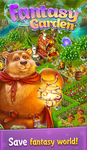Fantasy Garden 0.0.0.9 screenshots 3