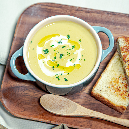 Soup of the Day | LG