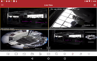iVMS-4500 HD apk latest version 4 1 3 - Download now!
