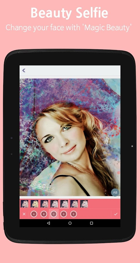 Beauty Selfie  Photo Editor  Android Apps on Google Play