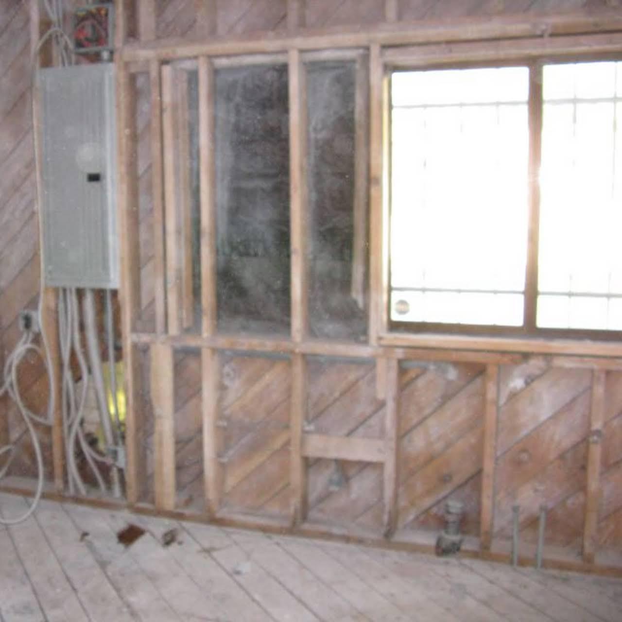 Santa Ana Mold Removal - Water Damage Restoration Service