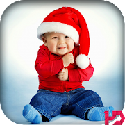 Cute baby hd wallpaper apps on google play cute baby hd wallpaper voltagebd Choice Image