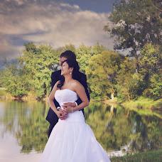 Wedding photographer Lucie Mravcová (mravcov). Photo of 28.04.2015