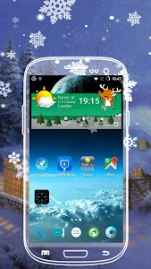 Weather Widget screenshot 1