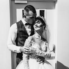 Wedding photographer Nazar Mykas (Nazik). Photo of 08.05.2018
