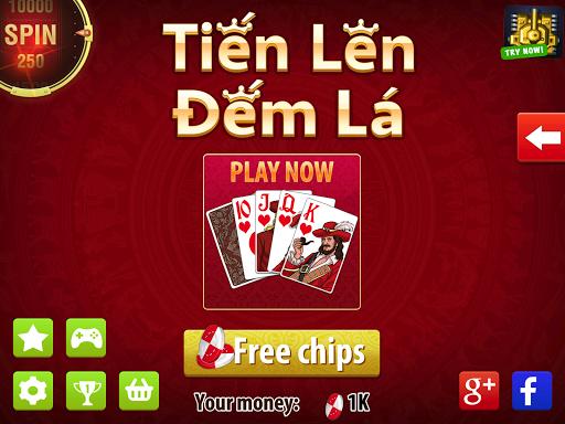 Tien Len Dem La 1.0.2 1