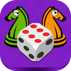 Parcheesi – Horse Race Chess for PC and MAC