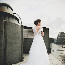 Wedding photographer Anna Ovchinik (AnnetO). Photo of 23.07.2013