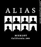 Alias Merlot