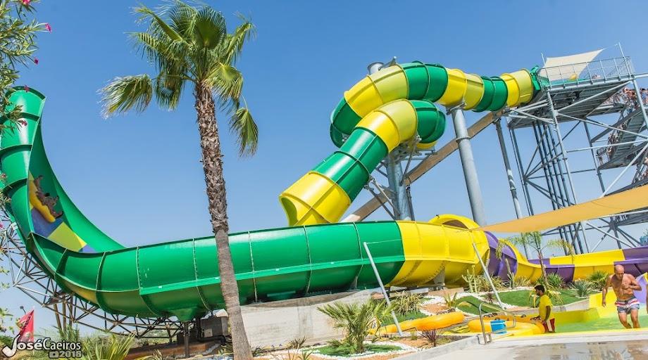 Foto Slide & Splash 8