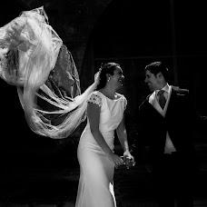 Fotógrafo de bodas Tomás Navarro (TomasNavarro). Foto del 18.09.2018