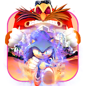 Super subway rush sonic