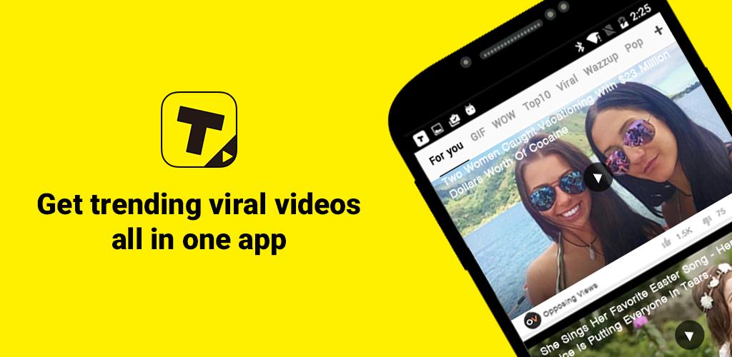 TopBuzz Video: Viral Videos, Funny GIFs &TV shows