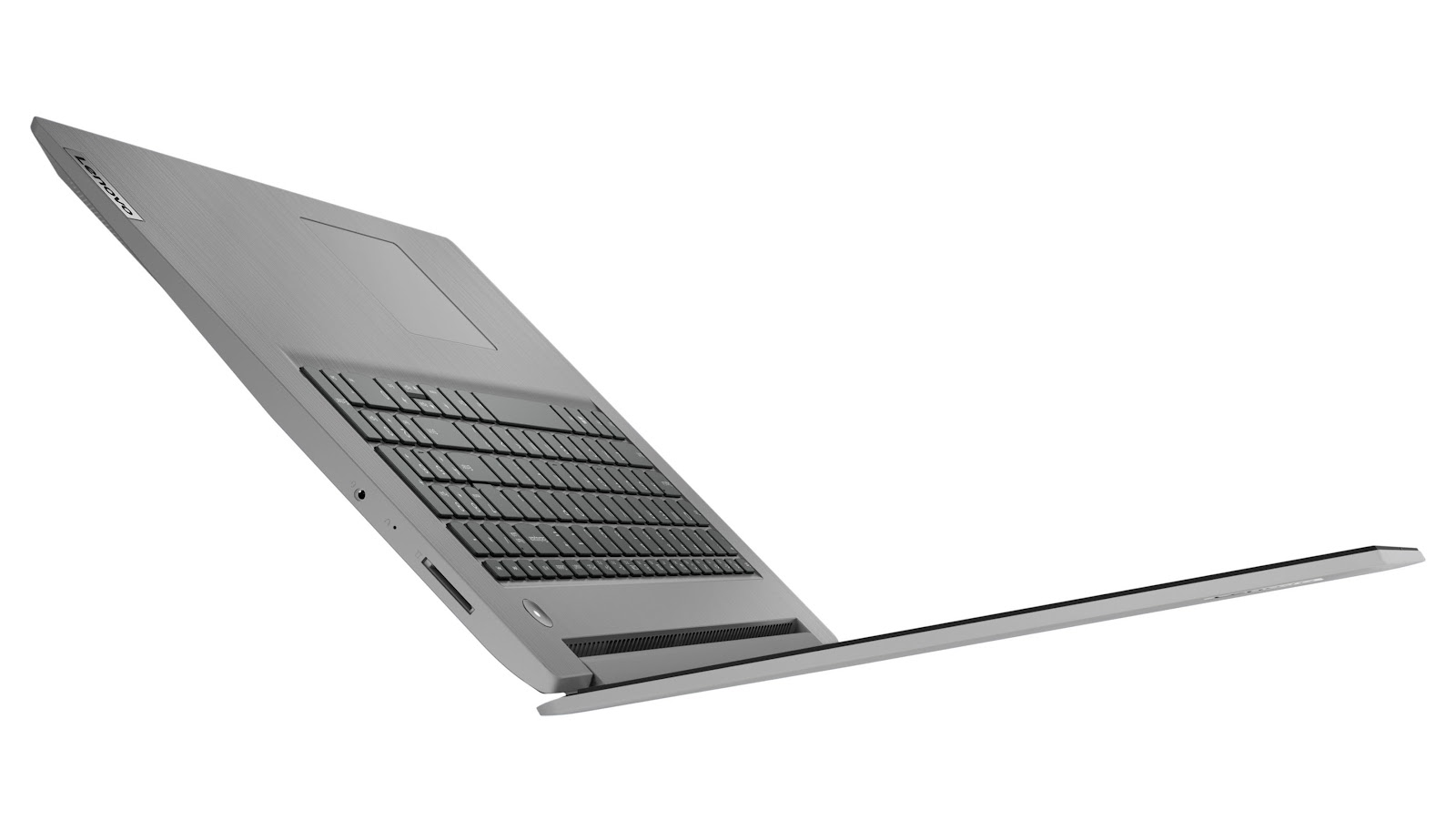 Фото 2. Ноутбук Lenovo ideapad 3 17ADA05 Platinum Grey (81W20067RE)