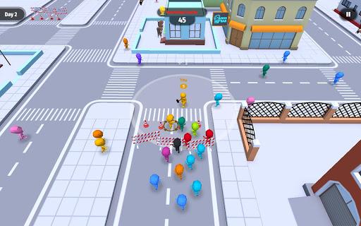 Move.io: Move Stop Move - Stickman Crowd 3D 0.0.47 screenshots 15