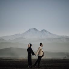 Wedding photographer Ceyhun Derbeder (Ceyhunderbeder). Photo of 10.01.2019