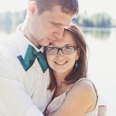 Wedding photographer Ivan Shevchenko (IvShev). Photo of 02.04.2013