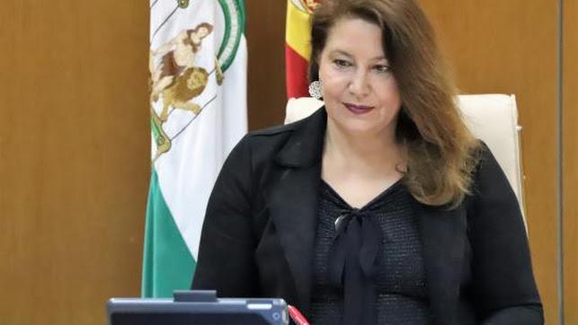 Carmen Crespo.