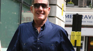 Dale Winton's death is 'unexplained'