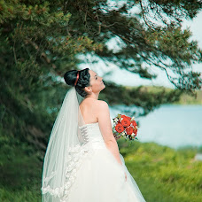 Wedding photographer Tatyana Cyganova (Trisha). Photo of 22.07.2013