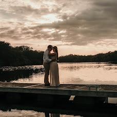 Nhiếp ảnh gia ảnh cưới Miguel Cali (miguelcali20). Ảnh của 08.04.2019