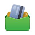 Azets Expense icon