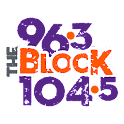 96.3 The Block Hip Hop and R&B