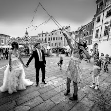 Wedding photographer Fabio Gianardi (gianardi). Photo of 03.06.2016