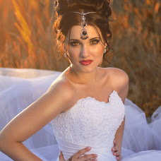 Wedding photographer Karine Gaspyaryan (karinegasparean). Photo of 17.01.2019