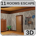 Escape Game-Puzzle Basement V1 icon