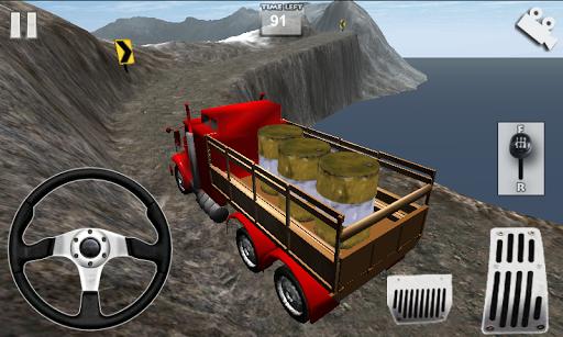 Truck Speed Driving 3D 3.3 screenshots 5