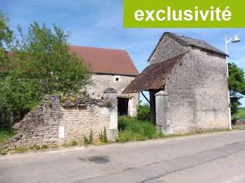 maison à Poiseul-lès-Saulx (21)