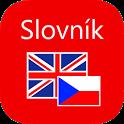 Velký anglicko-český a česko-anglický slovník icon