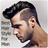 Magnificent Hairstyles For Men Android Apps On Google Play Short Hairstyles For Black Women Fulllsitofus