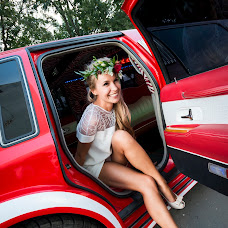 Wedding photographer Eduard Bredikhin (MRED89201779977). Photo of 20.07.2015