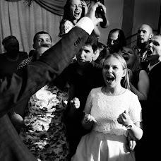 Wedding photographer Aleksandr Klestov (crossbill). Photo of 16.01.2018