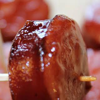 Kielbasa And Cranberry Sauce Recipes.