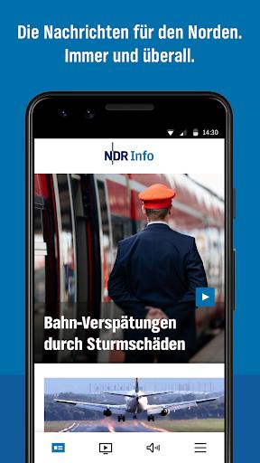 NDR Info screenshot 1