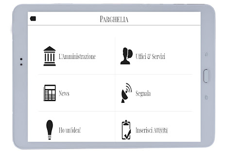 Parghelia screenshot 6
