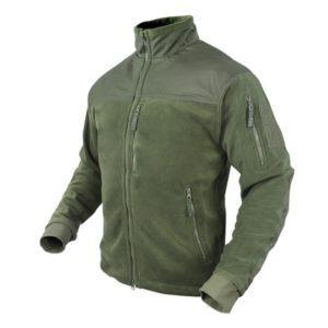 система среднего слоя для лучшей охотничьей одежды