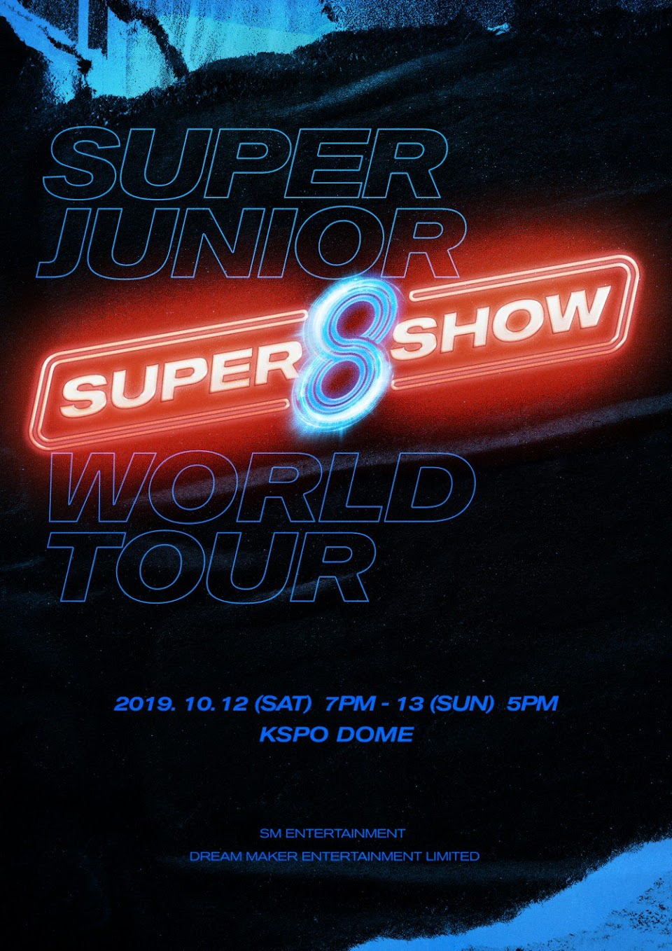 SUPERSHOW8