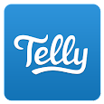 Telly - Watch TV & Movies icon